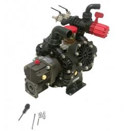 Pump Diaphragm AR80BP w/GR & PR